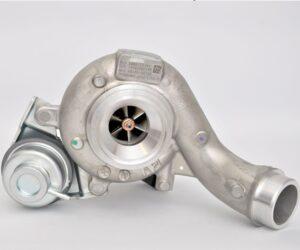 Nowa turbosprężarka do IVECO w ofercie Moto Remo