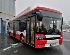 Autobusy elektryczne Autosan trafią do Częstochowy