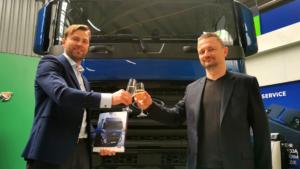 Kolejny dealer Ford Trucks Polska