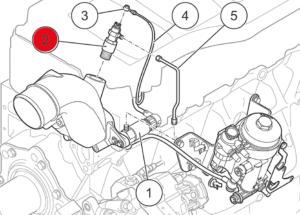 Elring z rozwiązaniem naprawczym do silnika MAN D 2066