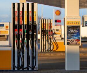 Jesteśmy w początkowej fazie zmian paliwowych w transporcie – wywiad z Shell