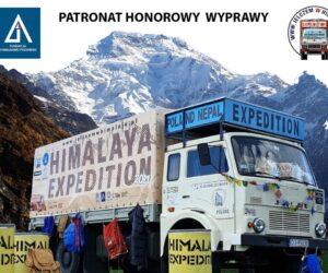 Jelczem w Himalaje – drugie podejście – wywiad