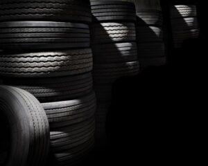 Sprzedaż opon ciężarowych po pierwszym półroczu 2021