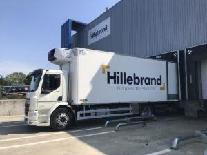 Hillebrand przejmuje VignoblExport