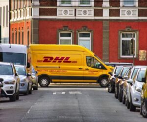 Cele w zakresie redukcji CO2 dla aut dostawczych zbyt słabe