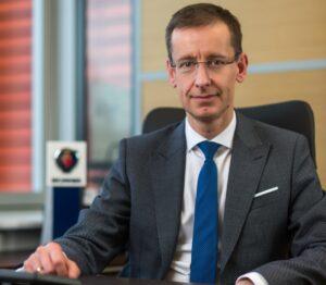 Scania Polska z nowym dyrektorem generalnym