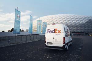 FedEx gotowy na UEFA EURO 2020