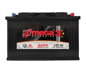 Nowe akumulatory A-mega AGRO