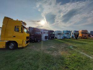 Master Truck Show 2021 – renesans ciężarówkowej imprezy [fotorelacja]