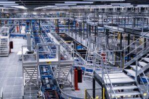 FedEx Express Europe dołącza do Capital Equipment Coalition