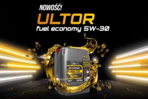 Nowy olej w linii Platinum Ultor