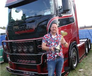 Lista zwycięzców Master Truck Show 2021