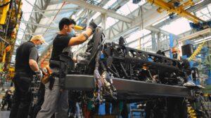 Fabryka Mercedesa w Wörth będzie produkować ciężarówki elektryczne