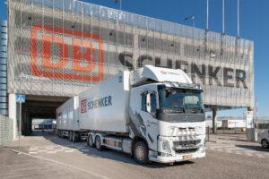 DB Schenker rozszerza swoją sieć w Finlandii