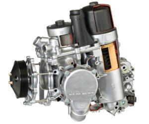 Od modułu do szczegółu – filtracja oleju z Hengst Filter
