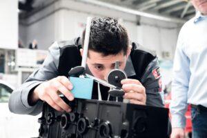 Międzynarodowy Finał Young Car Mechanic już niebawem