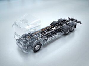Uzgodniono kwestie komponentów dla zakładów Mercedesa