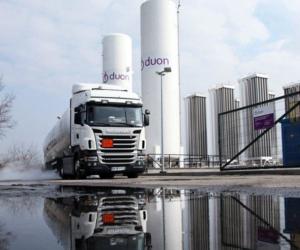 Trwa boom na LNG w branży transportowej – najnowsze dane rejestracji