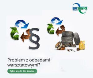 Zutylizuj odpady i zyskaj zwrot części poniesionych kosztów!