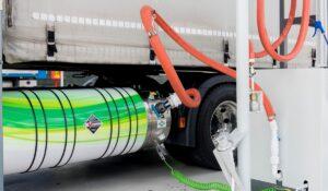 DKV podpisało umowy z LIQVIS i Citronex – sieciami stacji LNG