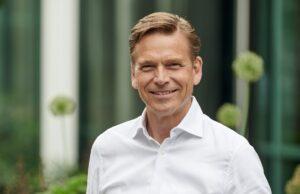 Funkcje dyrektora generalnego Grupy TRATON i Scania zostają połączone. Christian Levin wyznaczony do kierowania Grupą