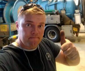Mobilna obsługa pojazdów – wywiad z Darkiem z kanału Truck Mechanic from Poland