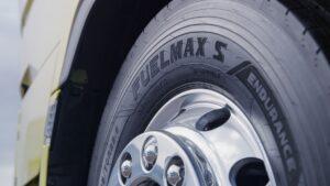 Goodyear wprowadza nową linię opon Fuelmax Endurance