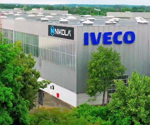 Z nowej fabryki Nikola w Niemczech wyjedzie elektryczny model Tre – oficjalne otwarcie