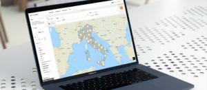 Clicktrans wchodzi na rynek włoski