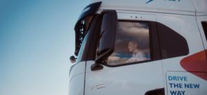 Trzy nagrody IVECO Truck Queens